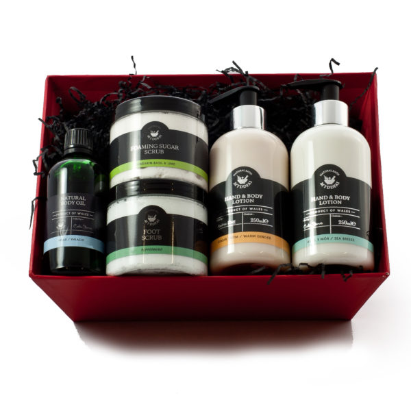 Gift set Spa range 1-1Cleaned