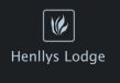 Henllys lodge