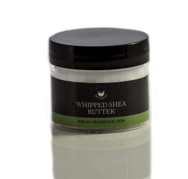 Whipped Shea Butter 50ml