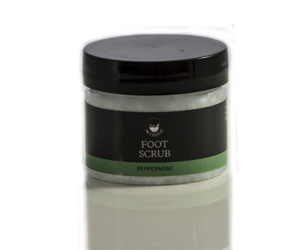 Foot Scrub 50ml